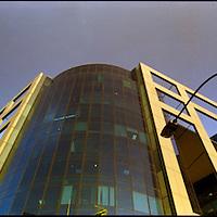 Edificio en la Avenida Francisco de Miranada, Chacao, Caracas 15 de marzo del 2005.