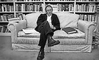 Ian McEwan, novelist and screenwriter