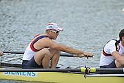 Caversham, Great Britain.  Tom WILKINSON. GB Rowing media day, GB Rowing Training Centre, Caversham. Tuesday,  18/05/2010 [Mandatory Credit. Peter Spurrier/Intersport Images]