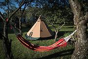 Min lägerplats