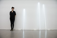 Cerith Wyn Evans at Serpentine Sackler Gallery in London