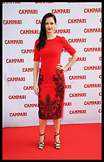 NOV 05 2014 Campari calendar launch