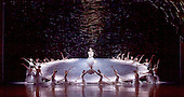The Australian Ballet Swan Lake 13th July 2016