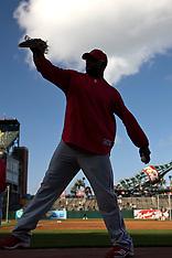 20100427 - Philadelphia Phillies at San Francisco Giants (Major League Baseball)