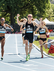adidas Grand Prix Diamond League Track & Field: womens 1000m, Erin Donohue, NJ*NY TC