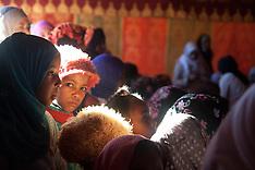 Festa dell'henné, Foum Zguid, Sahara