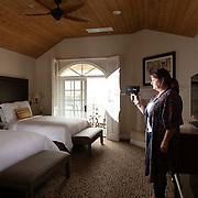 Westlake Village Inn Photo by Victor Elias Photography.