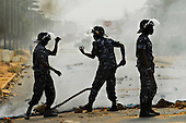 Lome Student Protests