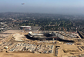 Aug 5, 2018-NFL-Los Angeles Rams Stadium Views