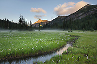 State Creek, Washington Pass, North Cascades