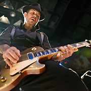 Social Distortion at Rams Head Live in 2013