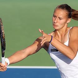 20080723: Tennis - WTA Slovenia Open 2nd Round