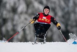 WICKER Anja, Biathlon Middle Distance, Oberried, Germany