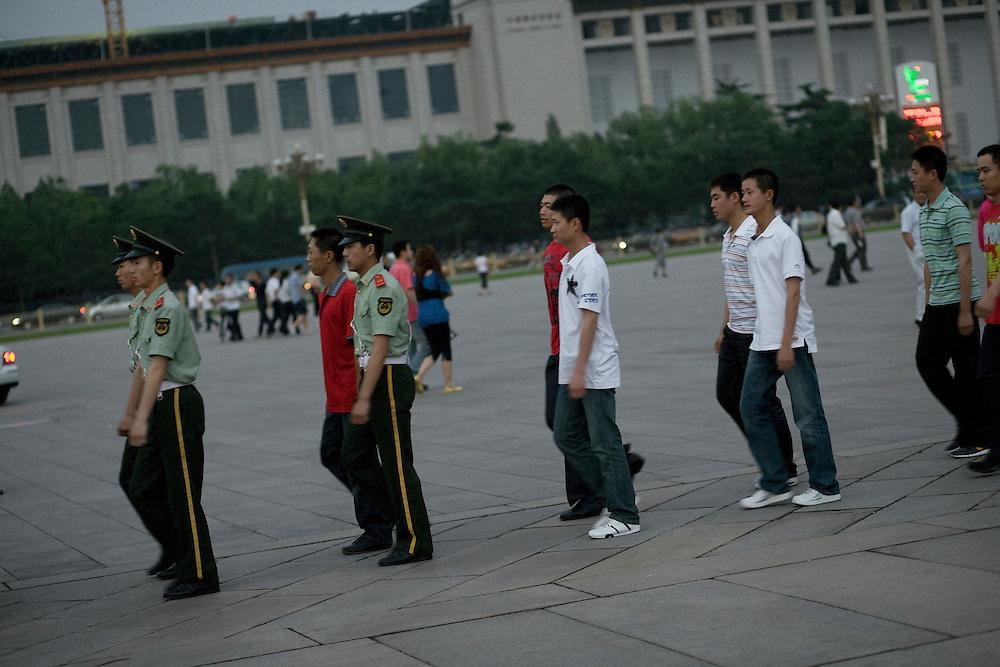 Today Tiananmen