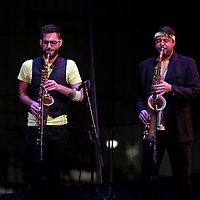 Noah Bernstein-Hanley & Matt Nelson (2012)