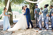 Morgan & McKenna Wedding