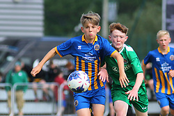 Galway Cup 2018 / <br /> <br /> Day 3 Friday 10th August 2018 / <br /> <br /> Purchase at https://www.rwt-photography.co.uk/v/photos/42652ccx/x2018-galway-cup - <br /> <br /> Copyright Steve Alfred/pitchsidephoto.com 2018
