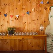 Rustic Maine Barn Wedding in Damariscotta