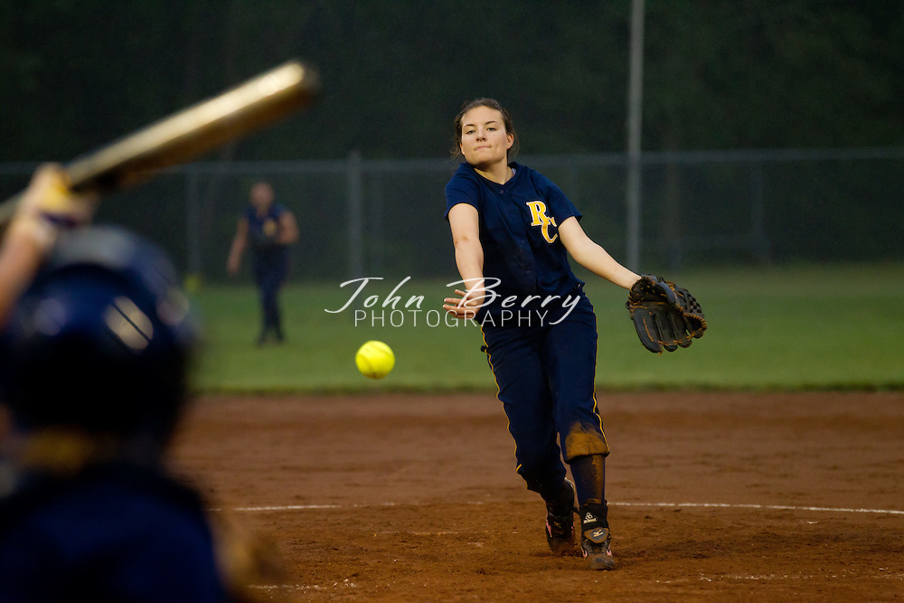May/13/11:  MCHS Varsity Softball vs Rappahannock Panthers.  Madison defeats Rapp 10-0 in 6 innings.
