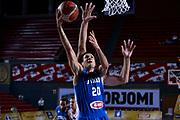 DESCRIZIONE : Tbilisi Nazionale Italia Uomini Tbilisi City Hall Cup Italia Italy Lettonia Latvia<br /> GIOCATORE : Andrea Cinciarini<br /> CATEGORIA : tiro sottomano sequenza<br /> SQUADRA : Italia Italy<br /> EVENTO : Tbilisi City Hall Cup<br /> GARA : Italia Lettonia Italy Latvia<br /> DATA : 14/08/2015<br /> SPORT : Pallacanestro<br /> AUTORE : Agenzia Ciamillo-Castoria/Max.Ceretti<br /> Galleria : FIP Nazionali 2015<br /> Fotonotizia : Tbilisi Nazionale Italia Uomini Tbilisi City Hall Cup Italia Italy Lettonia Latvia