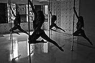Pole Dancing Medellin
