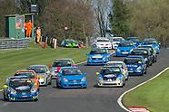 K-Tec Racing Clio 182 Championship