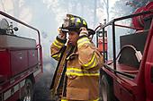 2011 East Texas Fires