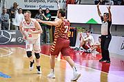 DESCRIZIONE : Varese Lega A 2015-16 <br /> GIOCATORE : Kuksiks Rihard<br /> CATEGORIA : Ritratto Esultanza<br /> SQUADRA : Openjobmetis Varese<br /> EVENTO : Campionato Lega A 2015-2016<br /> GARA : Openjobmetis Varese Umana Reyer Venezia<br /> DATA : 10/04/2016<br /> SPORT : Pallacanestro<br /> AUTORE : Agenzia Ciamillo-Castoria/M.Ozbot<br /> Galleria : Lega Basket A 2015-2016 <br /> Fotonotizia: Varese Lega A 2015-16