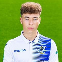 Mason Raymond - Ryan Hiscott/JMP - 14/09/2018 - FOOTBALL - Lockleaze Sports Centre - Bristol, England - Bristol Rovers U18 Academy Headshots and Team Photo