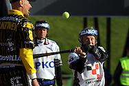 14.6.2011, Kouvola..Superpesis 2011, Kouvolan Pallonly?j?t  - Joensuun Maila..Jaakko Hirvonen - JoMa...