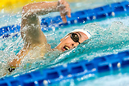 Giorgia ROMEI <br /> 800 stile libero donne<br /> Riccione 10-04-2018 Stadio del Nuoto <br /> Nuoto campionato italiano assoluto 2018<br /> Photo &copy; Andrea Staccioli/Deepbluemedia/Insidefoto