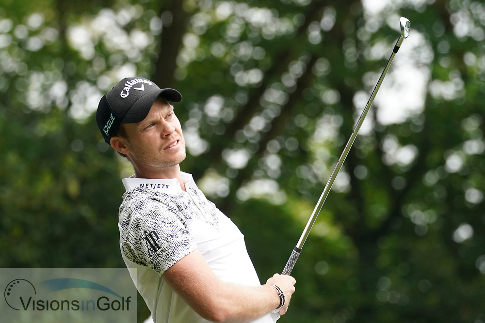 Danny WILLETT<br /> On the first day