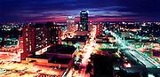 Lexington Skyline circa 1997. Photo by Mark Cornelison | Staff
