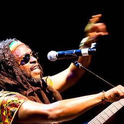 LIVE MUSIC | Steel Pulse -- 930 Club -- 5/22/10