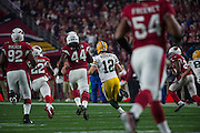 NFL Divisional Playoffs: Green Bay Packers vs Arizona Cardinals<br /> NFL Divisional Playoffs: Green Bay Packers vs Arizona Cardinals<br /> University of Phoenix Stadium/Glendale, AZ <br /> 01/16/2016<br /> SI-181 TK1<br /> Credit: John W. McDonough