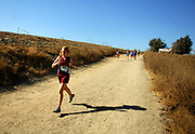 Oct, 20, 2006; Walnut, CA, USA; Runners descend Reservoir Hill over the 2.91-mile course in the 59th Mt. San Antonio College Cross Country Invitational.