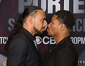 Thurman Porter Los Angeles Presser