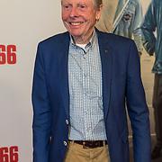 NLD/Amsterdam/20191113 - Filmpremiere Le Mans '66, Gijs van Lennep