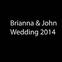 Brianna & John Wedding