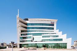Cisco Systems office building at Dubai Internet City in United Arab Emirates UAE