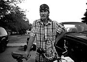Freddy,lifelong resident, Martown,IN