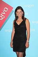 Dawn Harper, Arqiva Commercial Radio Awards, Westminster Bridge Park Plaza Hotel, London UK, 03 July 2014, Photo by Richard Goldschmidt