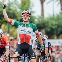 La Vuelta ciclista a España Stage3