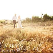 Mike & Anita 2012