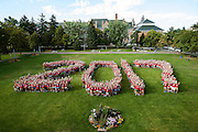 Gonzaga's Freshman Class of 2017.<br />