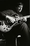 Live music Philippe Catherine, guitar, live at La Spirale. © Romano P. Riedo