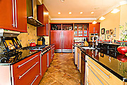 Custom River Landing Kitchen