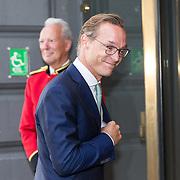NLD/Amsterdam/20190916 - Prinses Irene viert verjaardag bij een ode aan de natuur , Prins Jaime de Bourbon de Parme