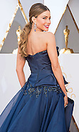88th Oscars Red Carpet 1