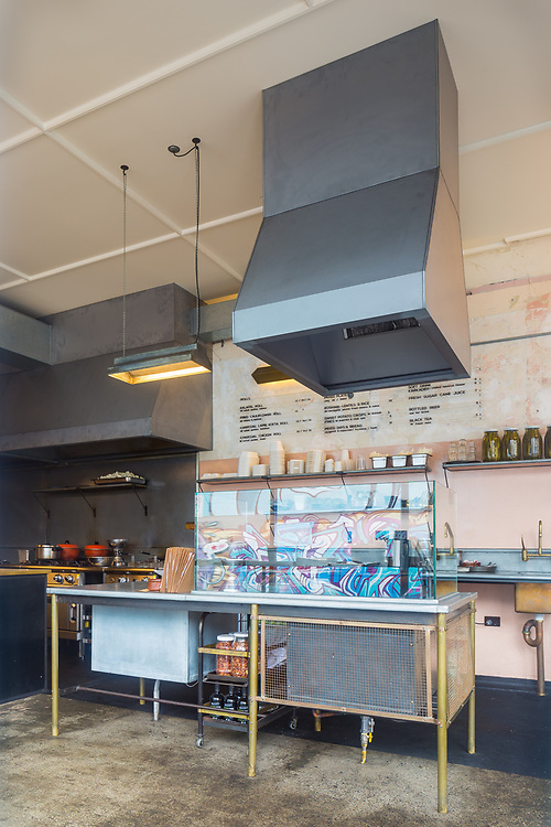 cairo takeaway, enmore by andrea katehos